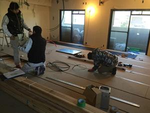 すまいるリフォーム 長崎市 外壁屋根塗装